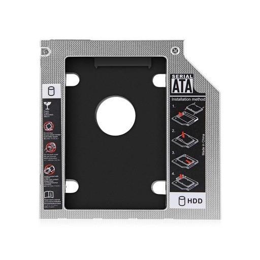 براکت هارد کدی ، براکت هارد SSD ، براکت هارد لب تاپ ، براکت هارد اس اس دی