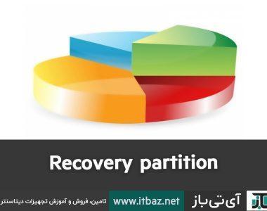 Recovery partition ، پارتیشن System Reserved چیست؟، System Reserved Partition، پارتیشن محافظت شده سیستمی