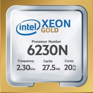 سیپییو intel Xeon Gold 6230N ، مشخصات سیپییو intel Xeon Gold 6230N ، خرید سیپییو intel Xeon Gold 6230N ، قیمت سیپییو intel Xeon Gold 6230N