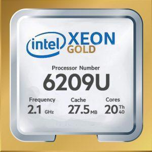 سیپییو intel Xeon Gold 6209U ، مشخصات سیپییو intel Xeon Gold 6209U ، خرید سیپییو intel Xeon Gold 6209U ، قیمت سیپییو intel Xeon Gold 6209U