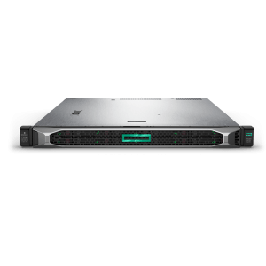 سرور HPE ProLiant DL20 Gen10 Server