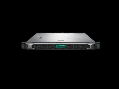سرور HPE ProLiant DL20 Gen10 Server