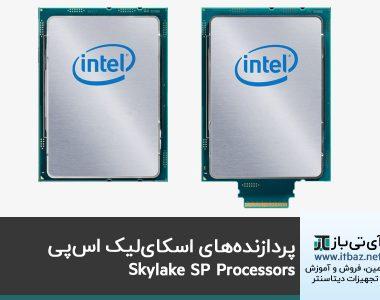 پردازنده های اسکای لیک اس پی (Skylake SP)
