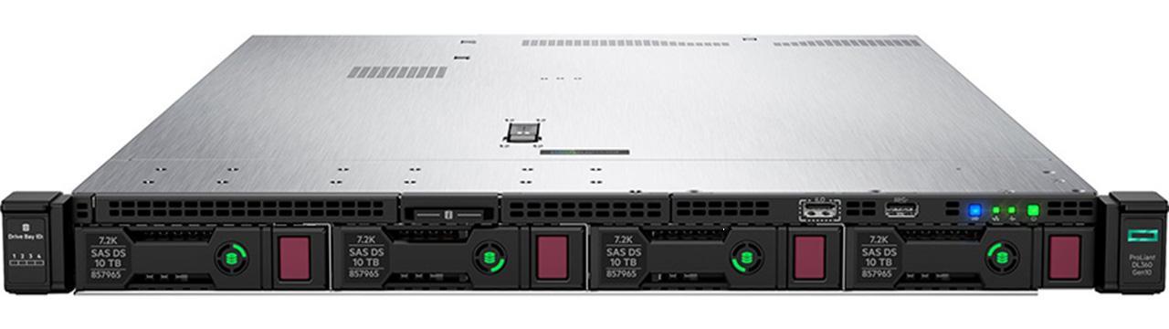 سرور HPE Proliant DL120 G9
