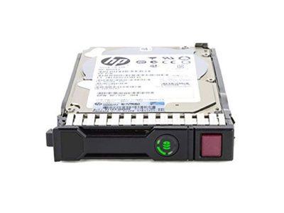 خرید هارد سرور HPE 1.2TB SAS 10K SFF DS 872479-B21