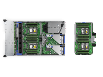 مشخصات سرور HPE ProLiant DL560 Gen10